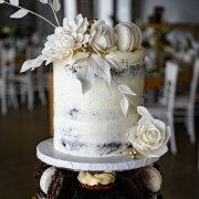 wedding cakes - Samantha Liang Cake Artistry