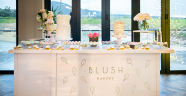 Meraki Blush Bakery