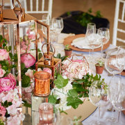 floral centrepieces, table decor, table decor, table decor, table decor, table decor, table decor, table decor, table decor - Collisheen Estate