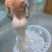 lace, lace, wedding dresses, wedding dresses - Weddings By Design