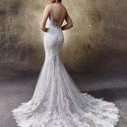 lace, mermaid, wedding dress - Weddings By Design
