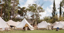 Wolfkop Camping Villages - Glamping & Rentals