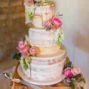 wedding cakes - Delana\