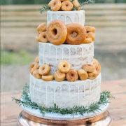 wedding cakes, donuts - Delana\