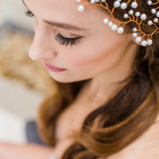 hair accessories - Katie Mayhew Photography