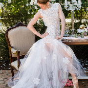 bride, decor, wedding dress