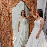 Lo Voglio Bridal Boutique