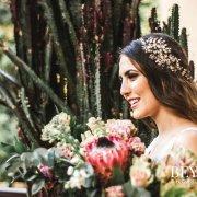 bridal hair accessories, hair accessories - Lo Voglio Bridal Boutique