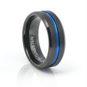 rings - VA - Tungsten