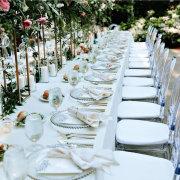 wedding decor, wedding furniture - Wilgenhof Estate