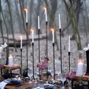 candles, table decor, table decor, table decor, table decor, table decor, table decor, table decor, table decor - MK Event Management