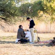 engagement shoot, proposal - MK Event Management
