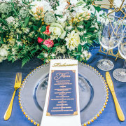 table settings - MK Event Management
