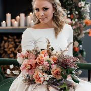 bridal bouquets - Love Lienkie