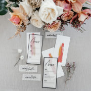 wedding stationery - Love Lienkie