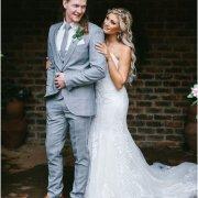 bride and groom, bride and groom - Diaan Daniels Mens Bespoke