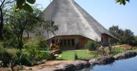 Blaauwpoort Venue & Lodge