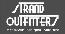 Strand Outfitters Mens Wear and Suit Hire