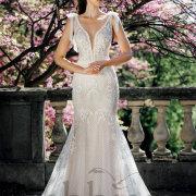 lace, lace, wedding dresses, wedding dresses - Michelangela Bridal Boutique