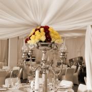 centrepiece, decor - Crystal Events