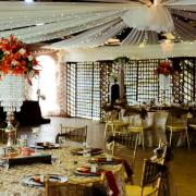 decor, fairy lights - Crystal Events