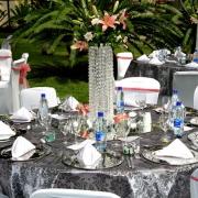 decor - Crystal Events