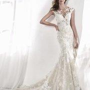 lace, wedding dress, wedding dress, embro