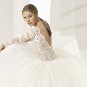 bride, wedding dress, wedding dress, wedding dress - De La Vida Bridal Couture