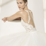 bride, wedding dress, wedding dress, wedding dress - De La Vida Bridal Couture