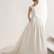 wedding dresses - De La Vida Bridal Couture