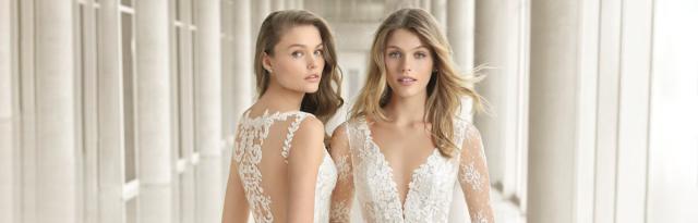 De La Vida Bridal Couture