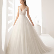 ball gown, wedding dresses - De La Vida Bridal Couture