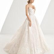 ball gown, wedding dresses - De La Vida Bridal Couture