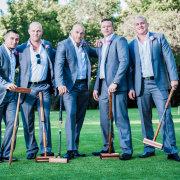 groomsmen, wedding games - Hendrik Steytler Photography