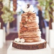 cake - Royal Blu