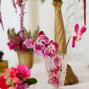 flowers - Royal Blu