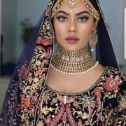 bridal makeup, hair and makeup, hair and makeup, hair and makeup, hair and makeup, hair and makeup, traditional - Royal Blu
