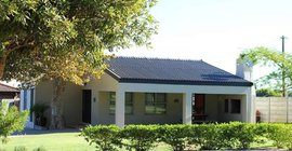Vredekloof Self Catering Accommodation