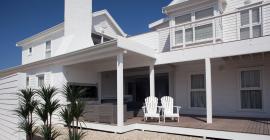 Thyme & Tide Beach Villa