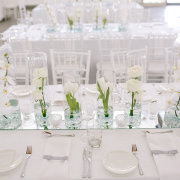 table decor, minimalistic, table decor - Authentic Planning
