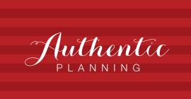 Authentic Planning