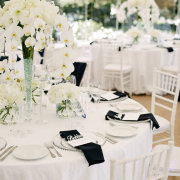 table decor - Authentic Planning