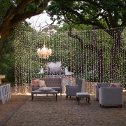 decor, fairy lights, authentic planning