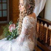 bridal hairstyles - Diaan Daniels