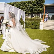 veil, wedding dresses, wedding dresses - Diaan Daniels