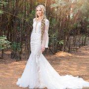 bridal hairstyles, wedding dresses, wedding dresses - Diaan Daniels