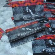 wedding invitation, wedding stationery, floral - Sue\