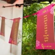 pink, seating chart, seating plan - Sue\