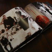 photography, wedding album - Sue\