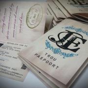 invitation - Sue\